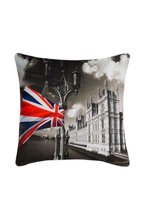 Decorative Pillowcase 45x45 Cm Abstract v58 -2 Pcs