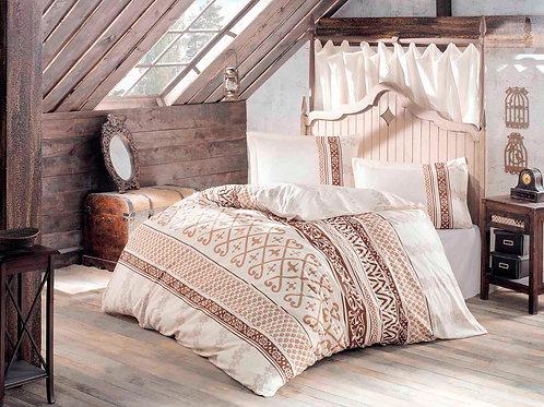 Clasy Cotton Duvet Sets - Sultan V1