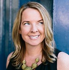 Social Good Creative Director—Lisa Hardy