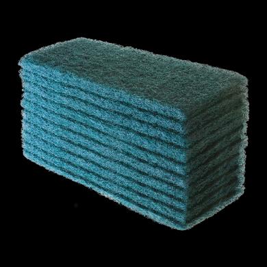 Fibra Limpeza Pesada SuperPro Bettanin c/ 10 unidades
