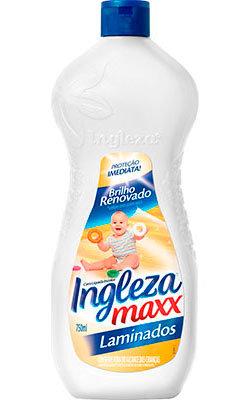 Cera Especial Laminado Ingleza 750 ml
