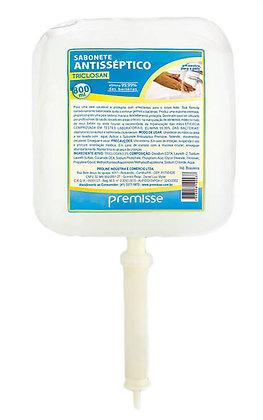 Sabonete Antisséptico c/ Triclosan 800 ml