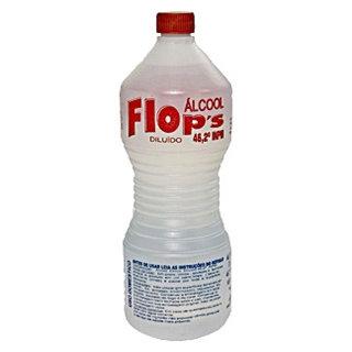 Álcool Etílico 46 INPM 1 litro