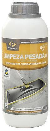 Pisoclean Limpeza Pesada LP 1 litro