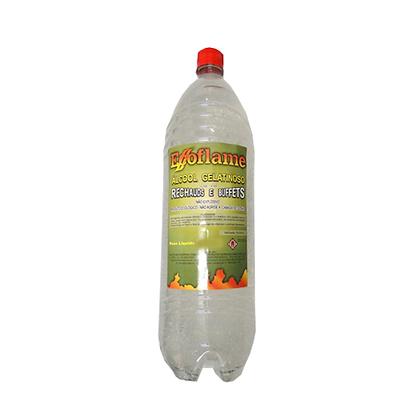 Álcool Gel 1,7 kg