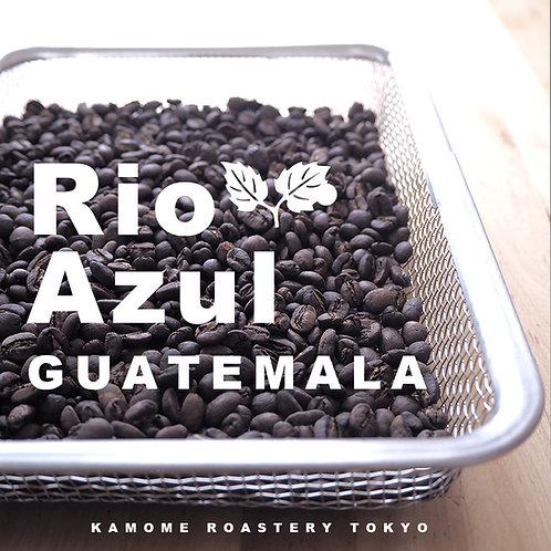 グァテマラコーヒー豆『リオアズール』の写真