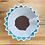 『カモメロースタリ東京』のコーヒー豆をドリッパーにセットした写真