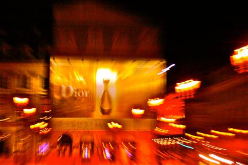 Dior Place Vendôme