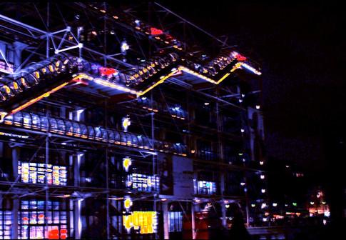 Centre Beaubourg