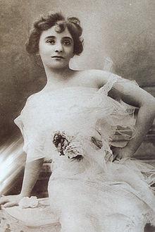 Amalia Kussner