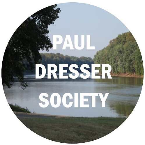 Paul Dresser Society Donor Membership