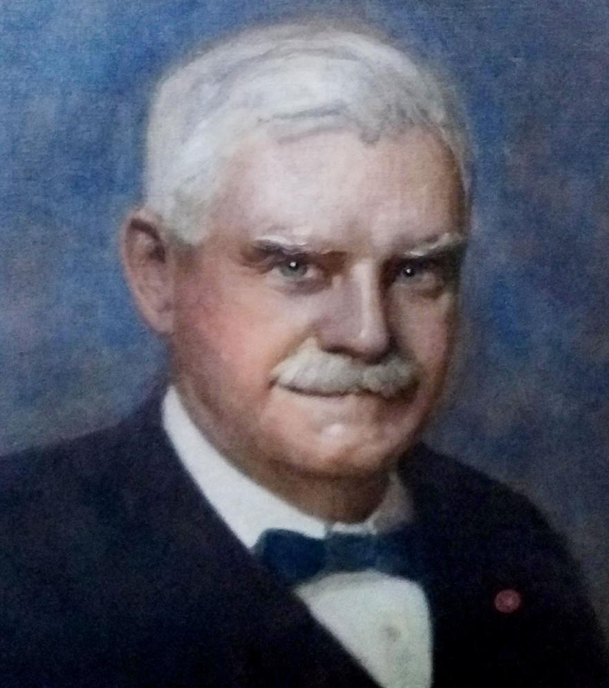 Crawford Fairbanks