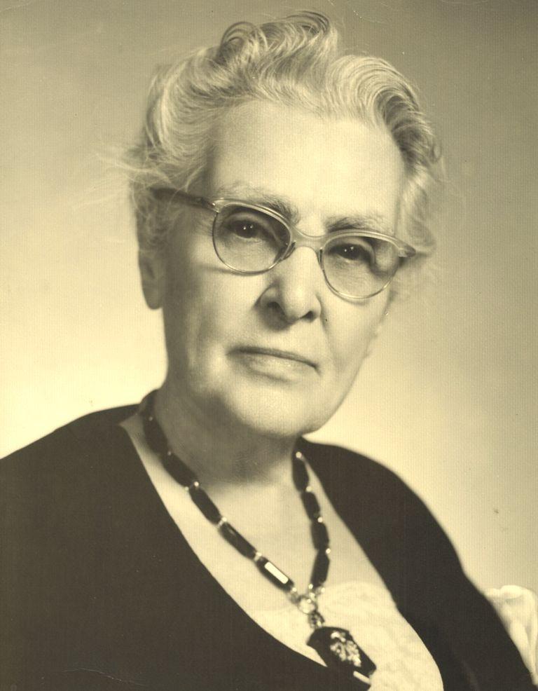 Virginia Jenckes