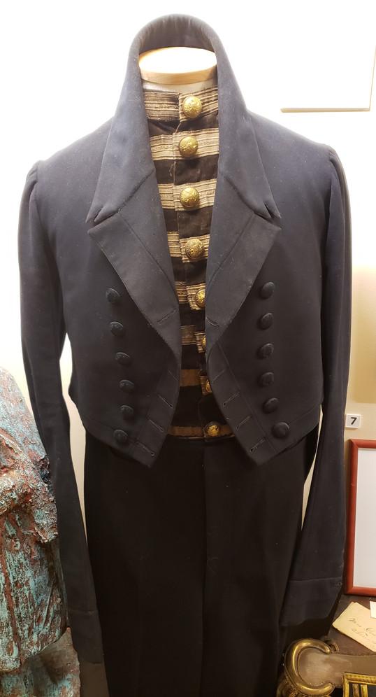 Blinn Cadet's Dress Uniform