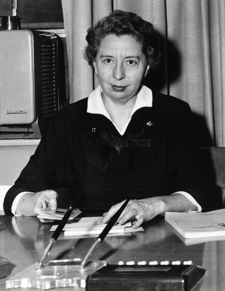 Ellen Church Marshall
