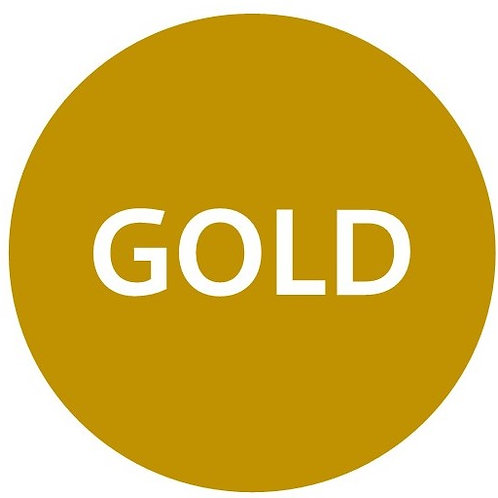 Gold Level Donor Membership