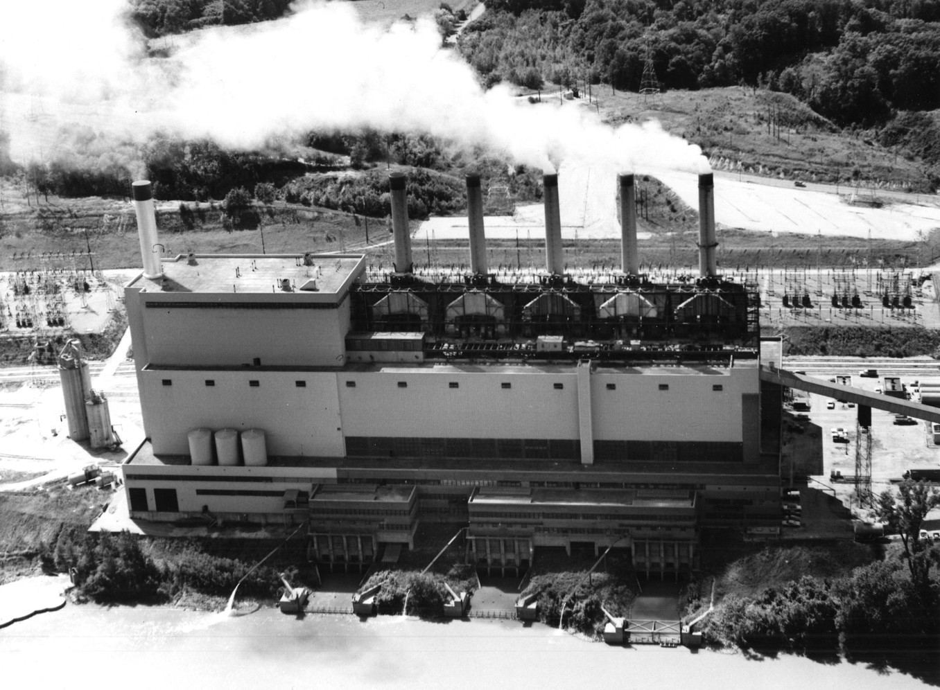 Wabash River Generating Station