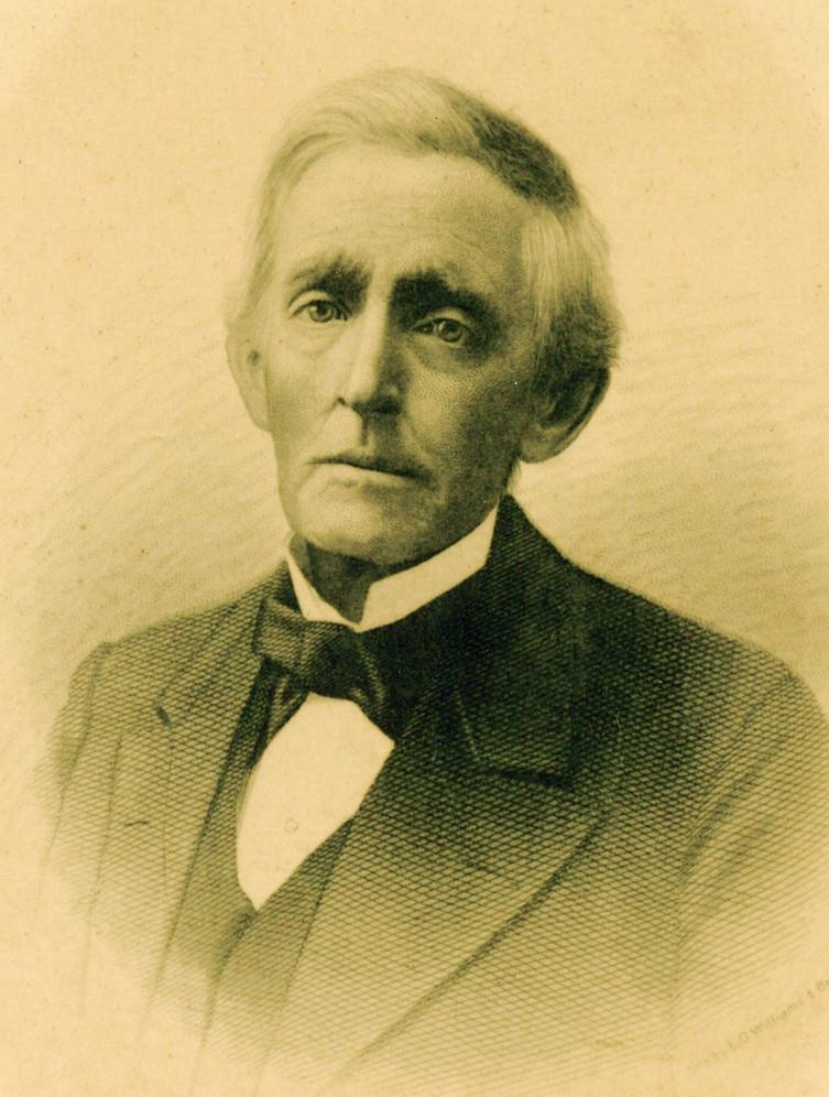 Curtis Gilbert