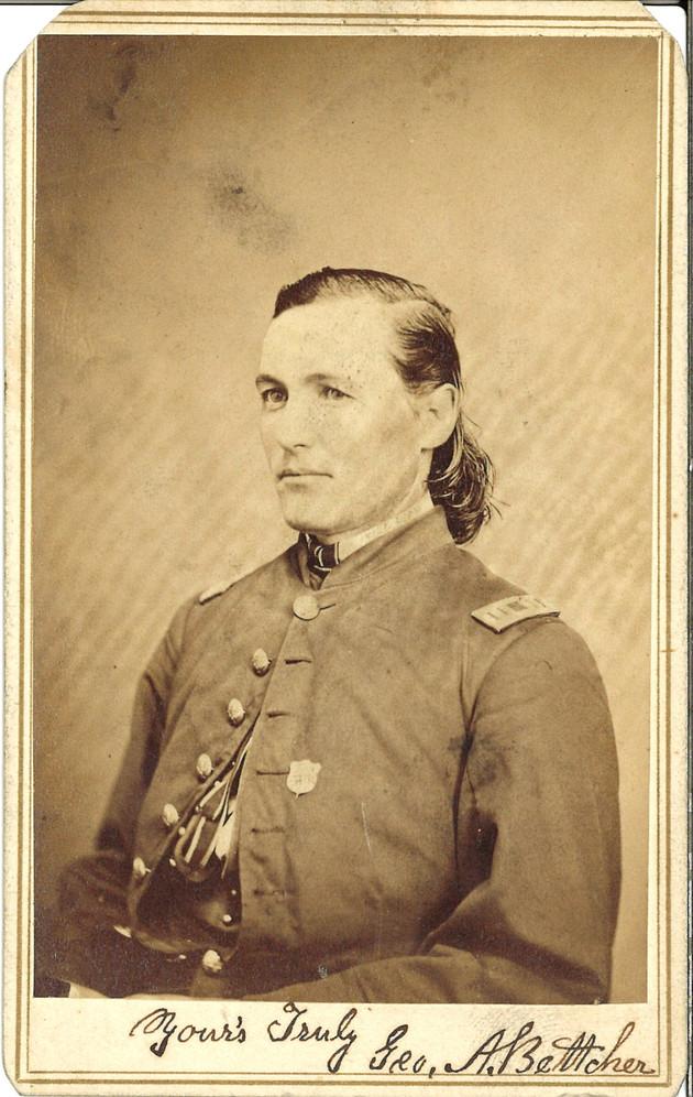 George A. Bettcher