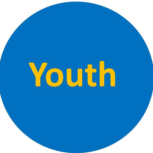 Youth Admission Ticket (Age 5-18)