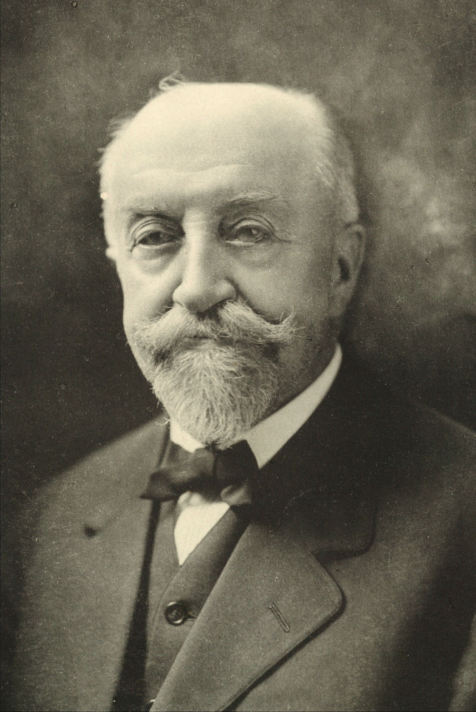 Adolph Herz