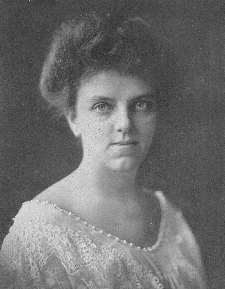 Bertha Pratt King