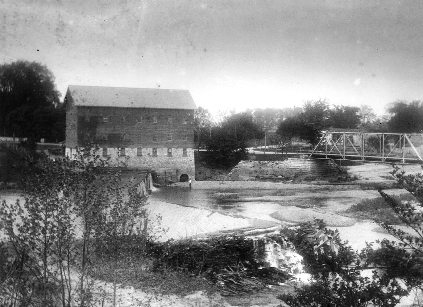 Markle Mill