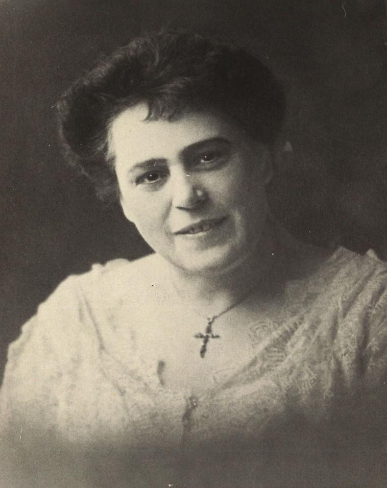 Flora Gilman Gulick