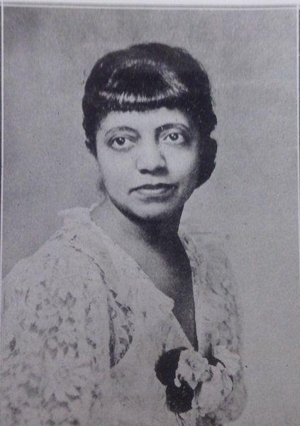 Evangeline Harris Merriweather