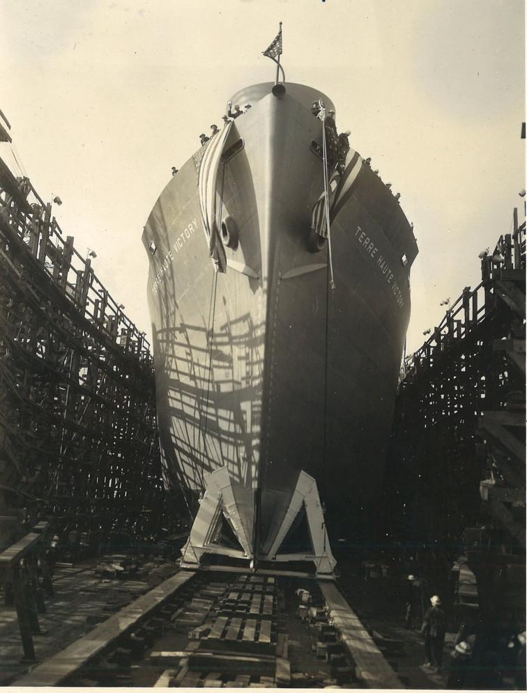 SS Terre Haute Victory