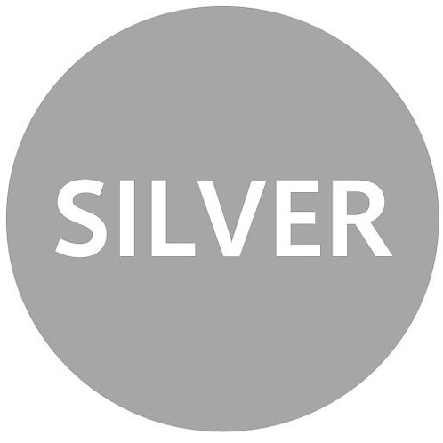 Silver Level Donor Membership