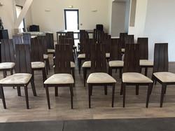photo chaises réunion