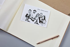 Ivory Leather Guest Book.jpg