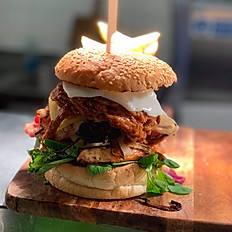 Boycott Burger