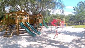 Playground Hilton Head Beach and Tennis Resort
