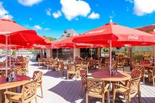 Jamaica Joez Oceanfront Bar and Restaurant