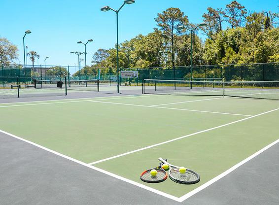 Tennis Resort