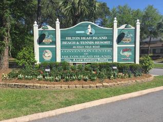 Hilton Head Beach and Tennis Resort
