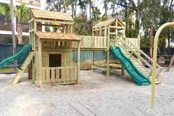 playground at HIlton Head Beach and Tennis Resort