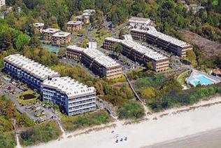 Hilton Head Island Beach and Tennis Resort Overview