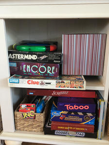 Family Board Games and Card Games