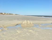 Sandcastle on the beach.jpg