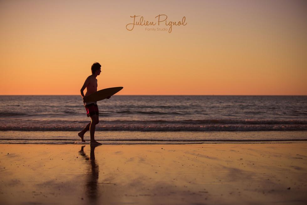 Surfer après 30 ans ...