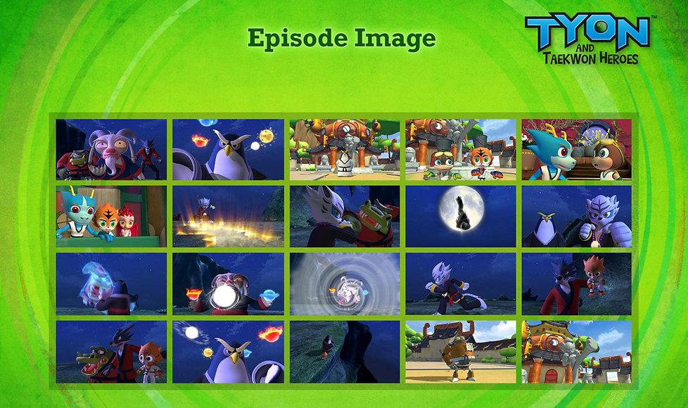 태권도콘텐츠, taekwondo, animation