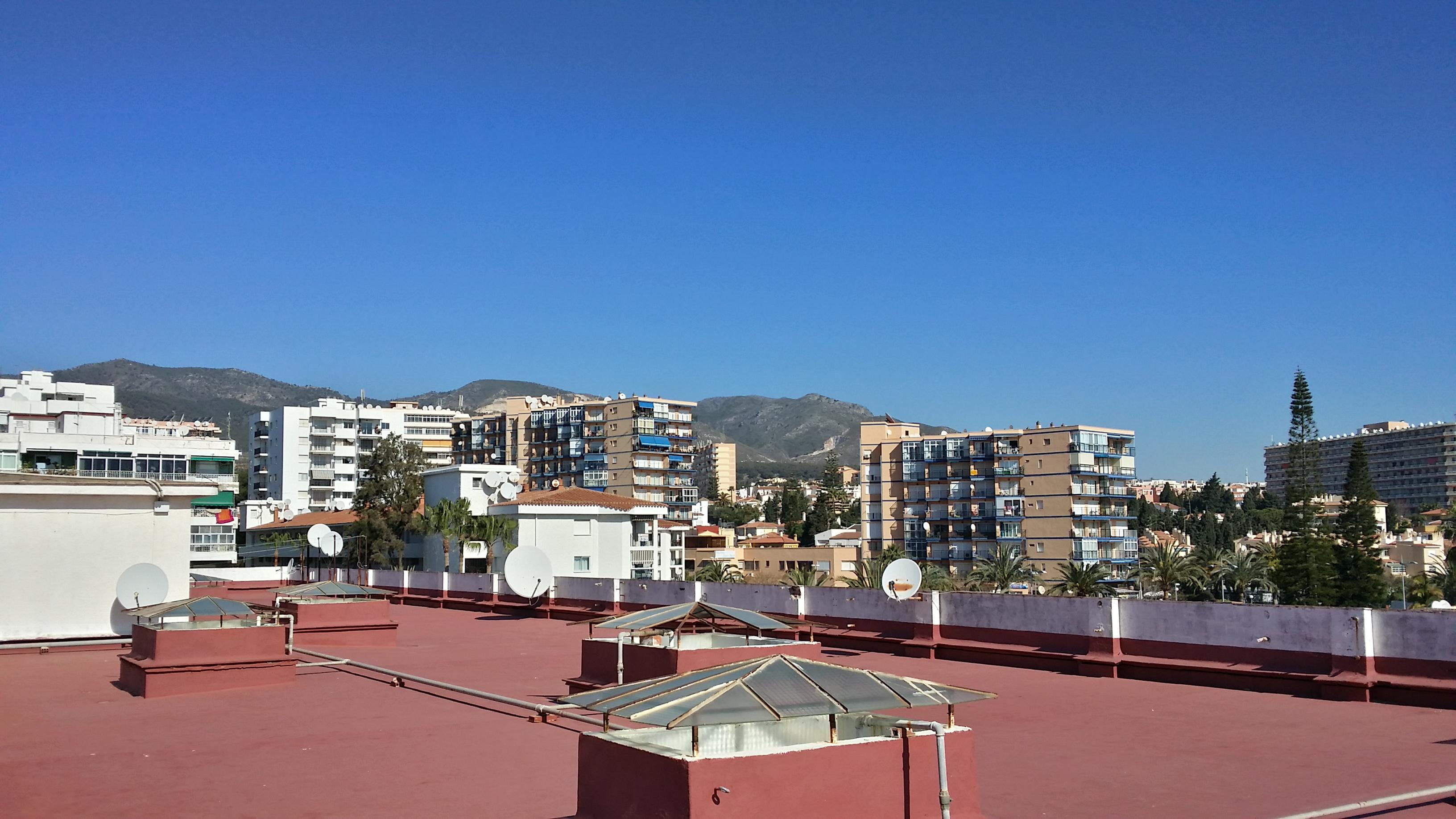 Big rooftop