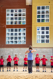 Primary School Sports