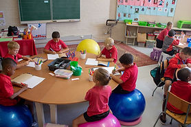 New class room tables for Primary School
