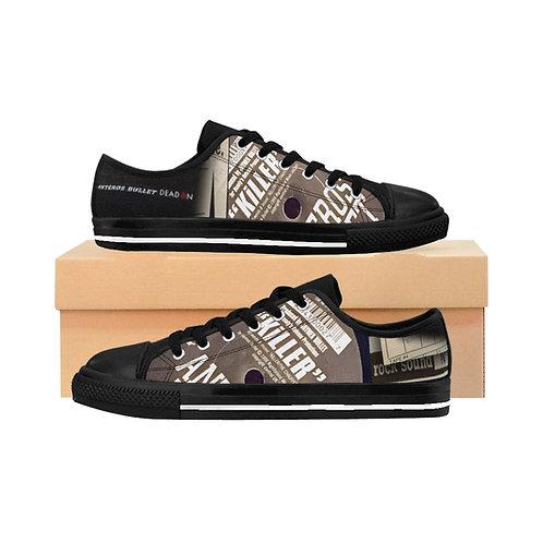 "JAYMES BULLET ""KiLLER"" Sneakers, Men"