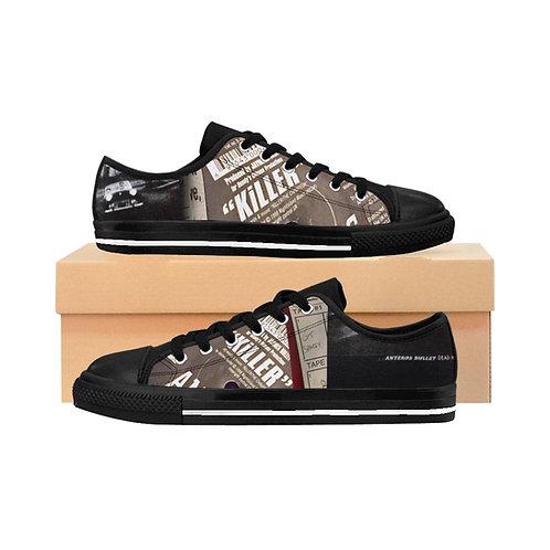 "JAYMES BULLET ""KiLLER"" Sneakers, Women"