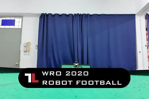 WRO 2020 ROBOT FOOTBALL